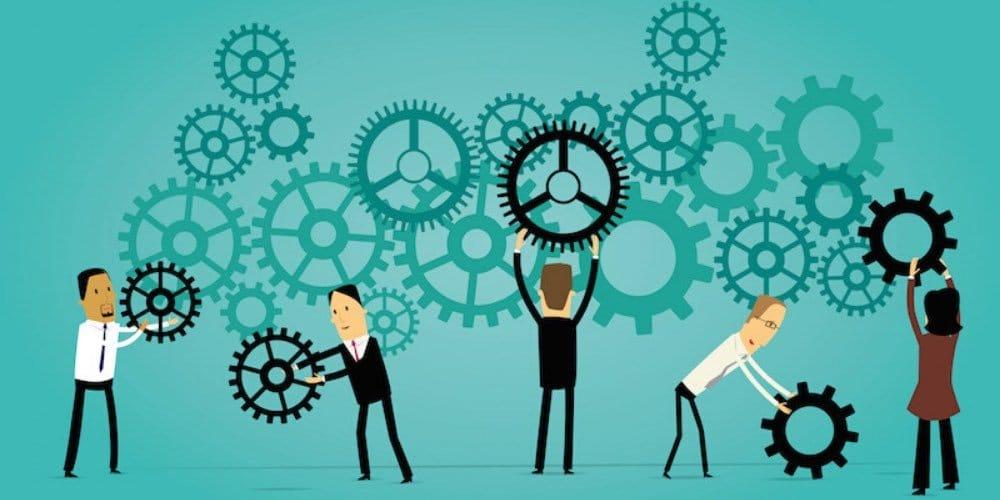 Cooperative learning: dai banchi di scuola al successo aziendale - blog togethere oltre i limiti delle web agency