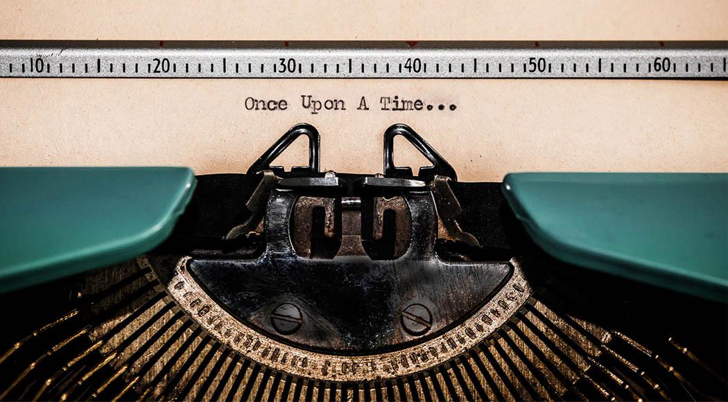 Blog aka la nostra visione del mondo | Storytelling: la tua azienda è una storia da narrare