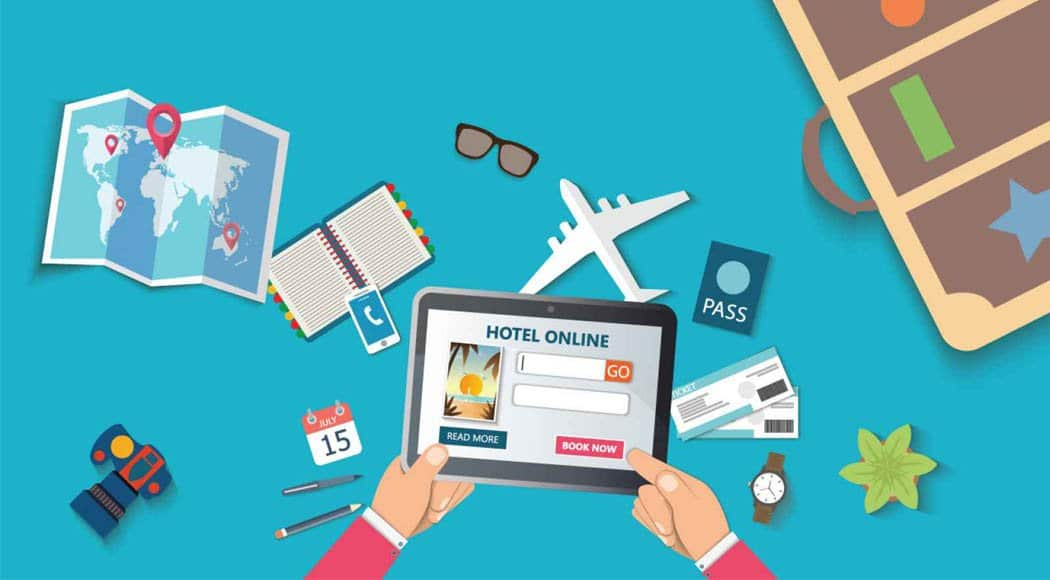 Digital marketing turistico: quello che sogni prima o poi accadrà