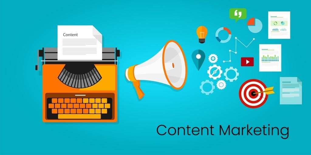 Content marketing per la tua azienda cos'è?