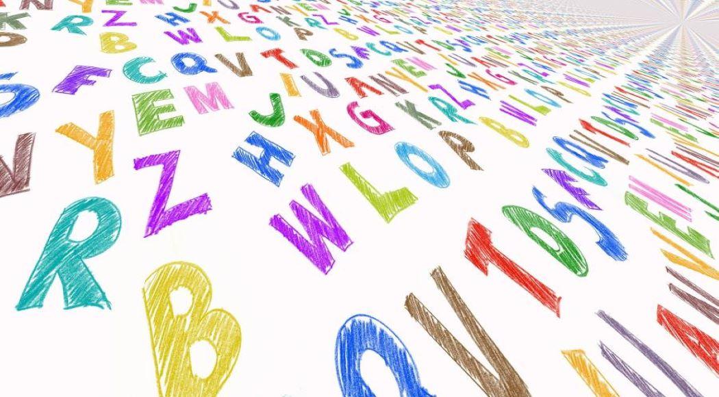 Il carattere è font-amentale per il tuo brand