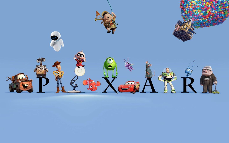 Steve Jobs: un uomo e il suo sogno Pixar