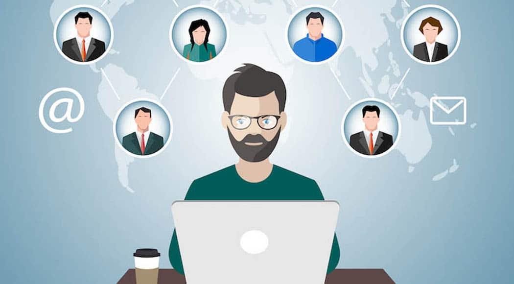 Smart working - Togethere blog - House work