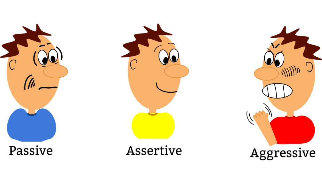 Assertività comunicare e vincere senza gridare