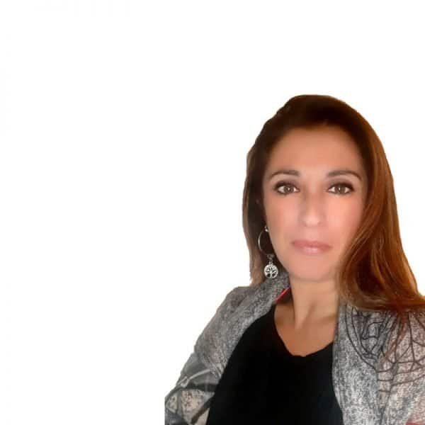 Simona Castaldi - Content Creator - Togethere