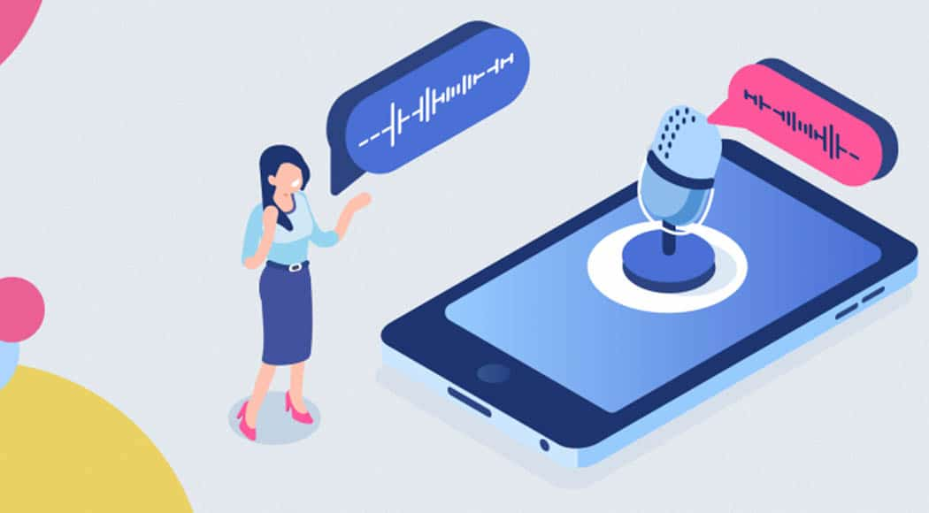VEO e ricerca vocale come evolve la SEO smartphone