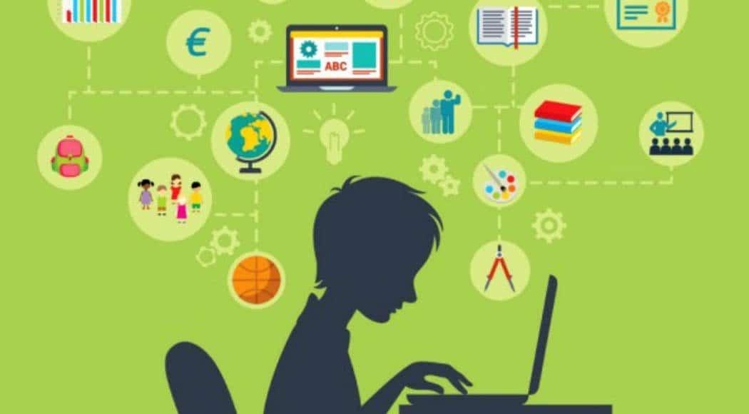 L' importanza dell'educazione digitale bimbo al pc