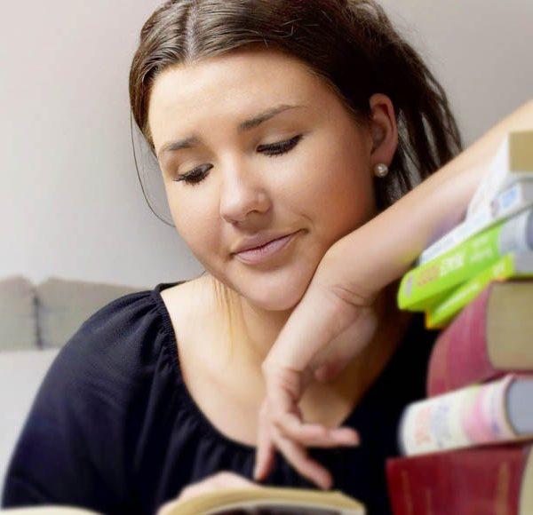 Come innamorarsi di un libro in 60 secondi grazie a Tik Tok Togethere blog