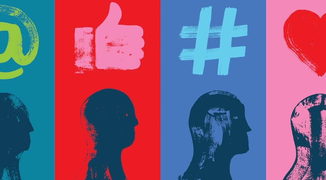 Empatia e social network stati d'animo