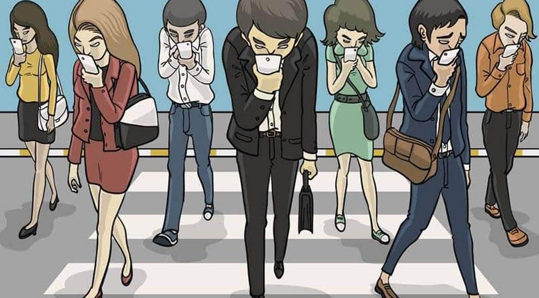 """Digital detox come """"depurare"""" il nostro cervello dal web città"""
