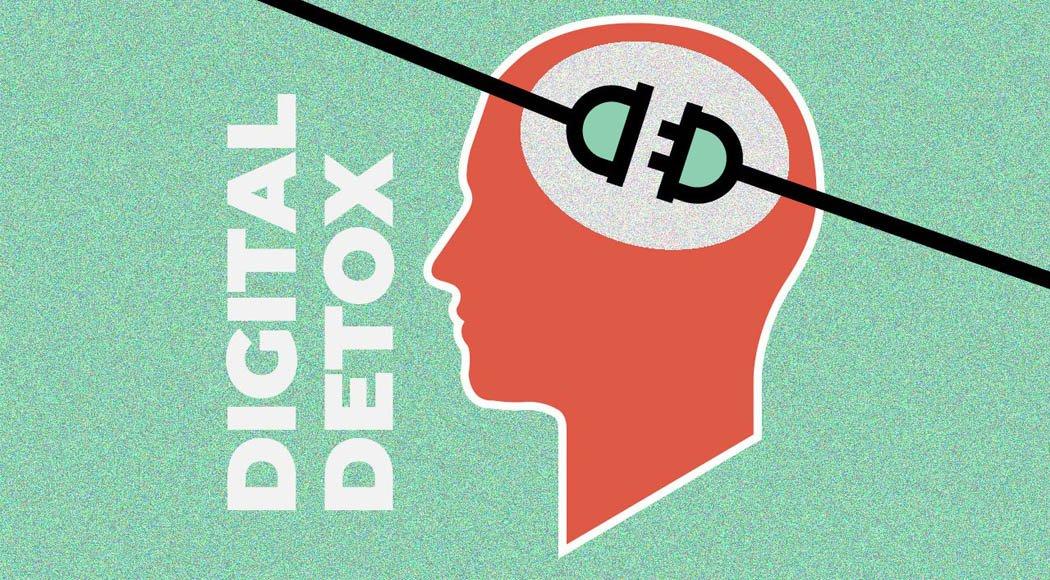 """Digital detox come """"depurare"""" il nostro cervello dal web"""